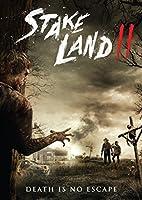 Stake Land 2 / [DVD] [Import]