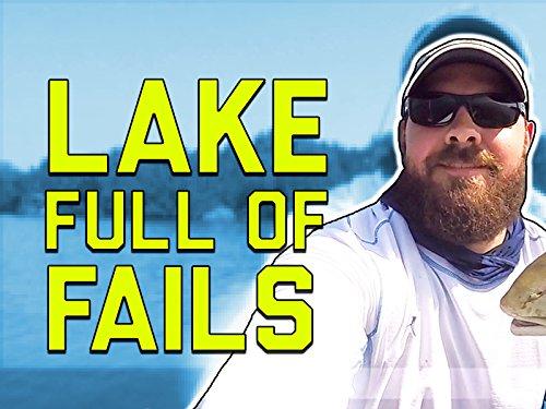 Clip: Lake Full of Fails