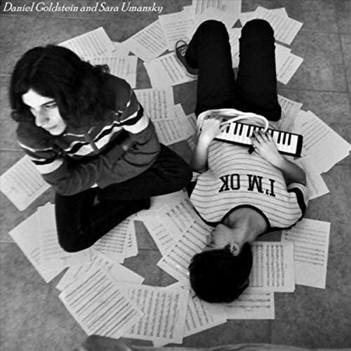 Daniel Goldstein & Sara Umansky