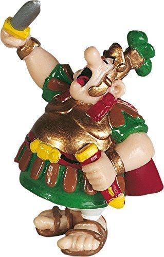 Plastoy - Asterix & Obelix - figure Centurion 60514 by Plastoy 1