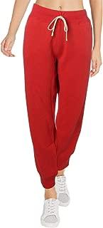 Womens Joggers Fleece Sweatpants