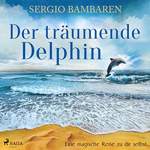 Der träumende Delphin cover art