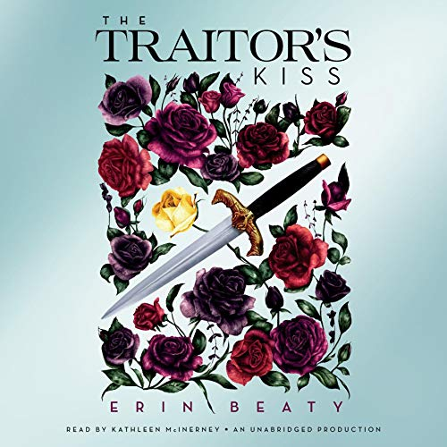 Couverture de The Traitor's Kiss