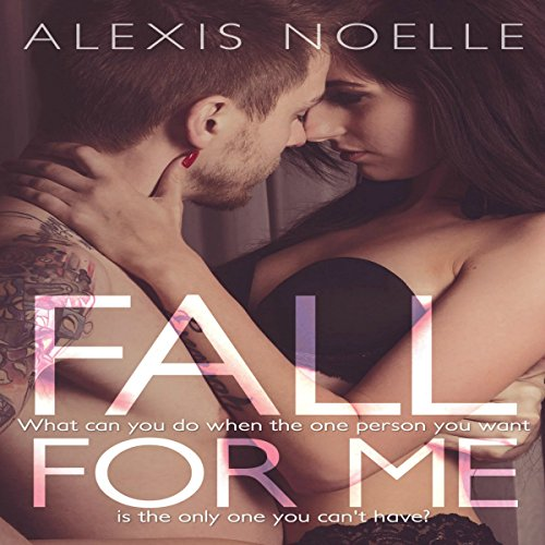 Fall for Me cover art