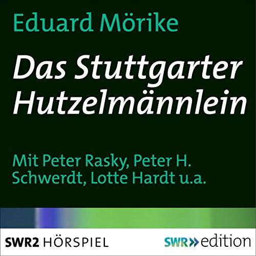 Das Stuttgarter Hutzelmännlein Titelbild