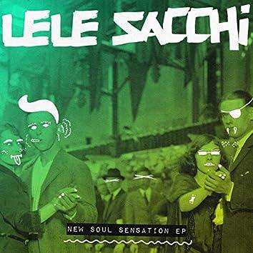 New Soul Sensation