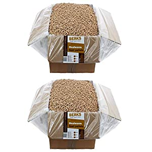 BEAKS wild bird food MEALWORM suet feed pellets 25kg Box free pp