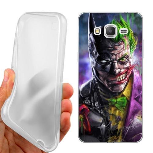 Custodia Cover Case Joker SCONTRO per Samsung Galaxy Grand Prime G530H