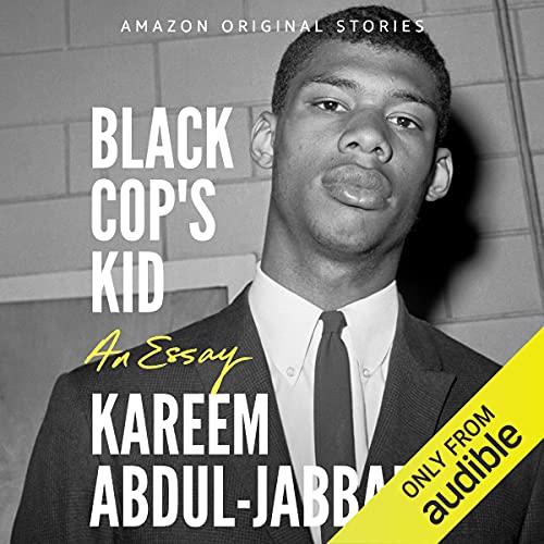 Black Cop's Kid: An Essay