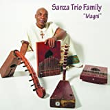 Sanza Trio Family