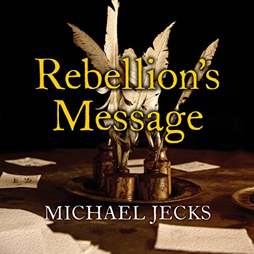 Rebellion's Message audiobook cover art