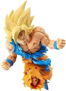 comprar comparacion Banpresto jump 50th Anniversary figure Son Goku