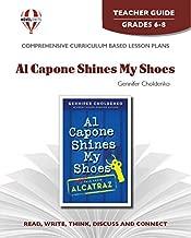 Al Capone Shines My Shoes - Teacher Guide by Novel Units