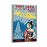 LAJITONG 1930er Jahre Besuch Batavia Jakarta Java –