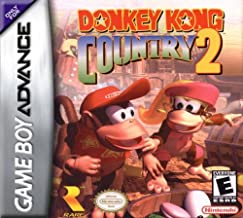 Donkey Kong Country 2 (Renewed)
