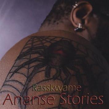ANANSE STORIES