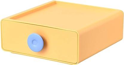 Tenders Pudełko do przechowywania, 2, tworzywo sztuczne, pulpit, wielofunkcyjne pudełko do przechowywania przyborów do pis...