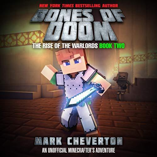 The Bones of Doom cover art