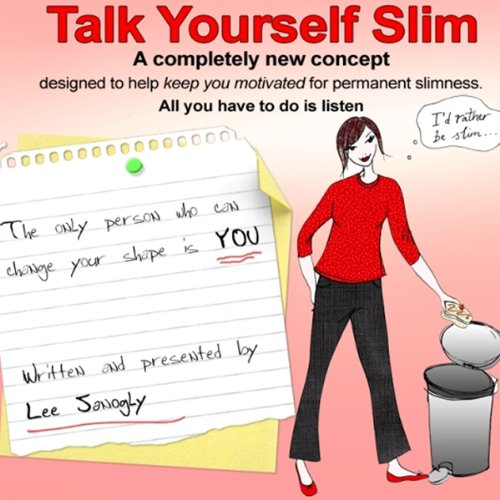 Talk Yourself Slim cover art