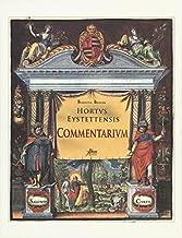 Der Garten Von Eichstatt-hortus Eystettensis: Kommentarband -commentarium (German Edition)