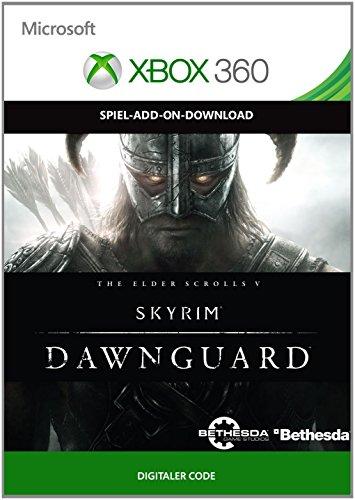 The Elder Scrolls V: Skyrim: Dawnguard  [Xbox 360 - Download Code]