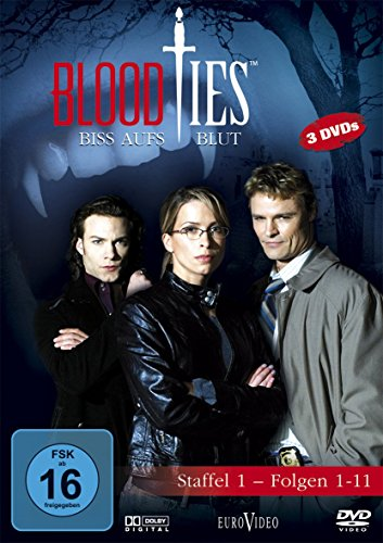 Vol. 1, Folgen 1-11 (3 DVDs)