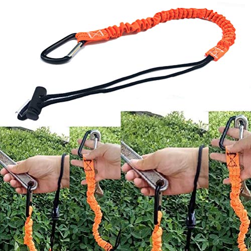 Klimmen op grote hoogte valbeveiliging veiligheidskabel telescopische nylon touw klimmen elastisch touw buffer gereedschap