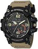 G-Shock Men's Analog Digital GG-10000-1A5 Watch Black