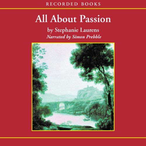 All About Passion cover art