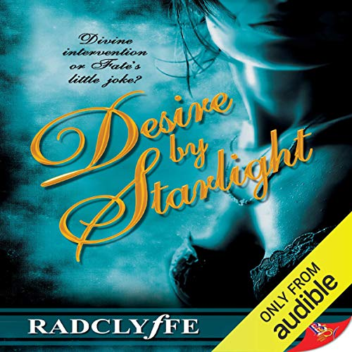 Desire by Starlight audiobook cover art