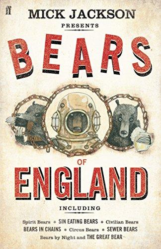 Bears of England (English Edition)