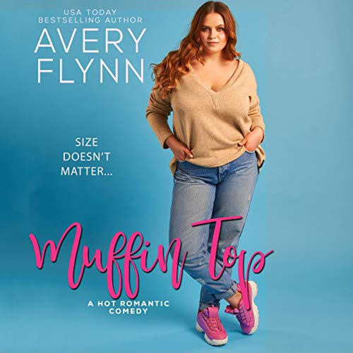 Muffin Top audiobook cover art