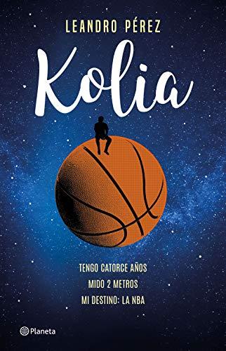 Kolia ((Fuera de coleccin))