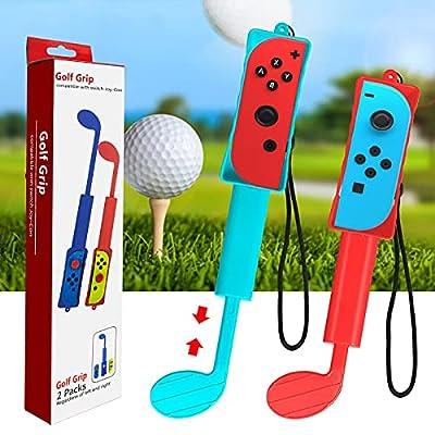 2PCS Golf Clubs Compatible