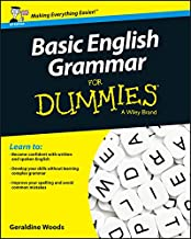 Basic English Grammar For Dummies - UK