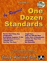 One Dozen Standards (Play- A-long)