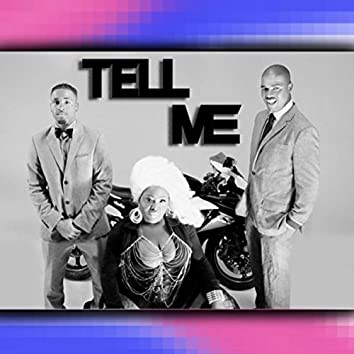 Tell Me (feat. TS Madison)