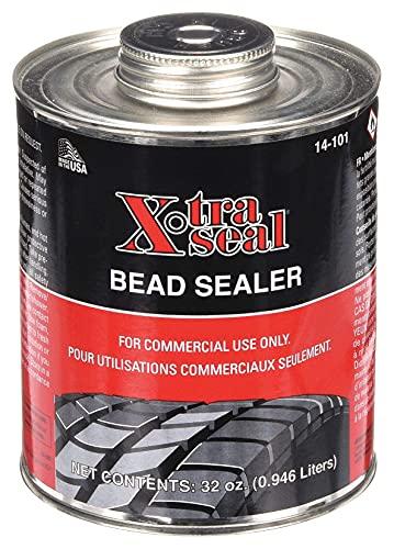 Tire Bead Sealer, Flammable, 32 Oz.