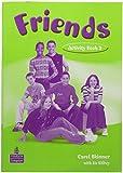 Friends. 2º ESO -Workbook 2: Vol. 2