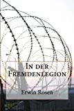 In der Fremdenlegion - Erwin Rosen