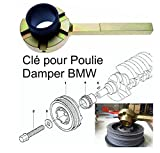 AFD67 TECHNIC Clé de Blocage poulie Damper Compatible avec BMW