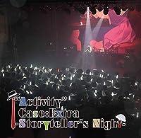 """Activity"" Case:Extra -Storyteller's Night-[東方Project]"