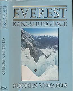 Everest: Kangshung Face