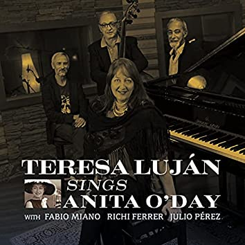 Teresa Luján Sings Anita O'Day