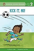 Kick It, Mo! (Mo Jackson)
