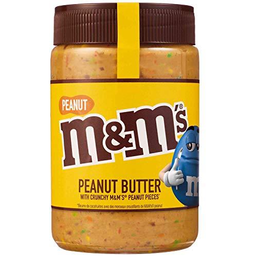 M&M's Peanut Butter Brotaufstrich 320g