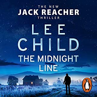 The Midnight Line cover art