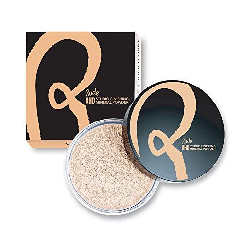 Maquillaje En Polvo Organico marca RUDE