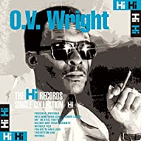 Complete Singles Collection by O.V. WRIGHT (2014-07-23)