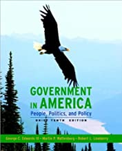 Best government in america 10th edition Reviews